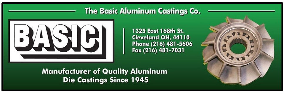 Basic Aluminum Casting Co.